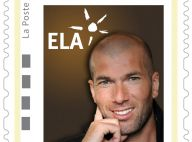 Zinedine Zidane commencera 2010 comme... un vrai timbré !