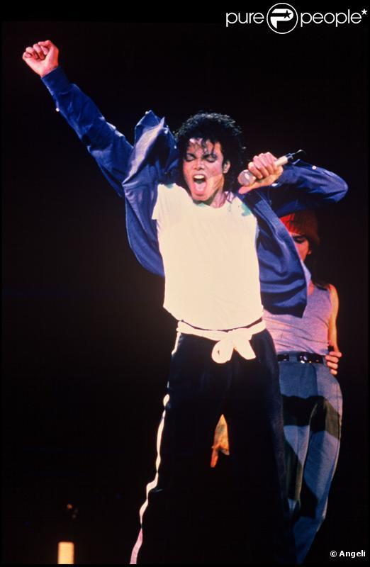 Michael Jackson est décédé le 25 juin 2009