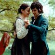 Une image de Bright Star de Jane Campion avec Abbie Cornish et Ben Wishaw