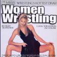 Stacy Keibler, diva adulée de la WWF (fédération de catch américaine), ne manque pas d'arguments...