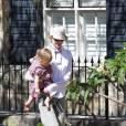 Nicole Kidman et sa fille à Sidney chez sa soeur !