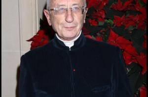 L'abbé de La Morandais : après son rendez-vous manqué avec Susan Boyle... il a été agressé !