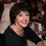 """Anny Duperey : Pour avoir une """"vie formidable"""", il ne lui manque qu'une chose..."""