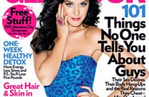 Katy Perry : Quand la future mariée joue les pin-up glamour... c'est une réussite !