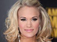 Carrie Underwood va bientôt se marier mais... voilà qu'elle s'éprend d'un beau comédien !