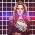 Cheryl Cole va faire des ravages avec rien que trois mots (son premier album solo s'intitule 3 Words)