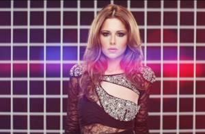 Regardez, la divine Cheryl Cole n'a besoin que de quelques mots pour vous envoûter...