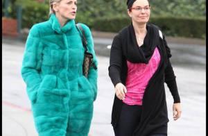 Près de 20 ans après, Sharon Stone retrouve Jeanne Tripplehorn... sa torride partenaire de