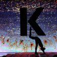 Patricia Kaas (ici en Suisse, le 15 novembre 2009) donnera ce samedi 10 janvier 2010 l'ultime concert de son Kabaret.