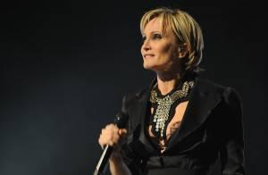 Patricia Kaas plus sulfureuse que jamais : en prostituée torturée ou à moitié nue sur scène... elle donne tout !