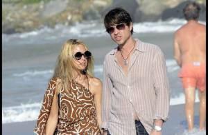 Rachel Zoe : la styliste qui a changé la vie de Nicole Richie... prend du bon temps avec son homme !