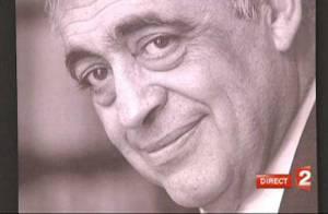 Obsèques de Philippe Séguin : Nicolas Sarkozy, Carla Bruni, François Fillon, très émus... Le monde de la politique lui a dit adieu...