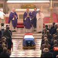 Enterrement de Philippe Séguin