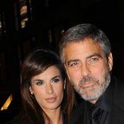 George Clooney et Elisabetta Canalis : Le couple étourdissant de glamour fait encore des siennes !