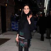 Jennifer Connelly : L'égérie Balenciaga dévoile... ses petites folies !
