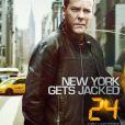 """Jack Bauer dans """"24"""""""