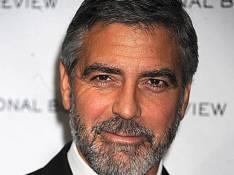 George Clooney : Maître d'oeuvre d'un immense téléthon pour les victimes haïtiennes...