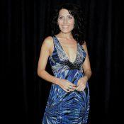 Lisa Edelstein de Dr House... a fait un fashion faux-pas mo-nu-men-tal ! C'est le carton rouge de la semaine !