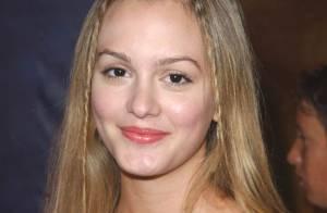 Regardez les débuts de Leighton Meester... Blonde, mais déjà une vraie petite peste !