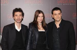 Quand Joann Sfar, réalisateur du biopic de Gainsbourg, se prend pour son idole... Georges Brassens !