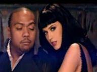 Regardez Katy Perry, plus sensuelle et séduisante que jamais en duo avec... Timbaland !