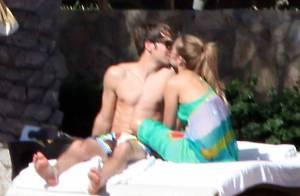 Lauren Conrad : Pause tendresse avec son amoureux sous le soleil de Mexico !