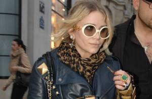 Marie-Kate Olsen menacée de mort par des fans de Heath Ledger !!