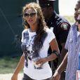 La chanteuse américaine Beyoncé