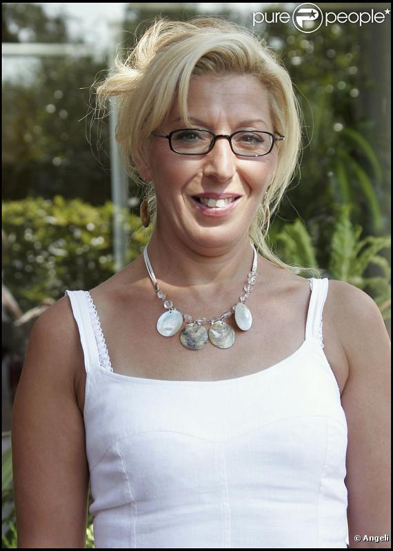Cathy Sarraï alias Super Nanny
