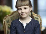 La princesse Ingrid de Norvège : Le jour de ses 6 ans, elle prouve qu'elle a... tout d'une reine !