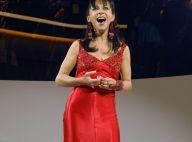 Natalie Dessay : Folle, somnambule, pas adaptée à la vie courante... Elle s'ouvre en grand... et en Legrand !