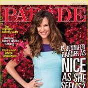 """Jennifer Garner : """"Ben est sexy""""... et elle profite de son sex-appeal tous les soirs !"""