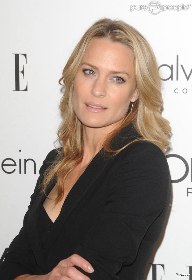 Robin Wright - Picture Colection
