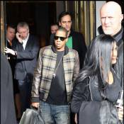 Jay-Z : La Fashion Week, il s'en fiche pas mal ! C'est à Haïti qu'il pense !