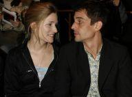 Natacha Régnier, très épanouie avec son chéri, partage l'amour de la mode... avec Oxmo Puccino !