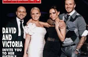 Victoria et David Beckham : stars d'un mariage... très secret !