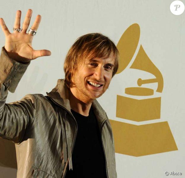 David Guetta vous présente son nouveau clip, Memories, avec le rappeur Kid Cudi !