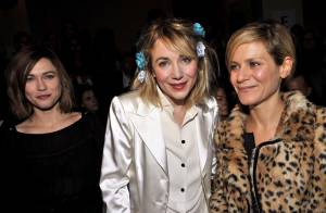 Julie Depardieu, Charlotte Casiraghi, Marina Foïs, Elisa Tovati... Les plus belles ont fait une sortie coquine !