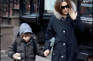 Sarah Jessica Parker : élever son enfant comme Katie Holmes et Tom Cruise ? Ça jamais !