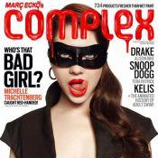 Regardez Michelle Trachtenberg plus sexy que jamais... et sans complexe !