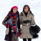 Elisabetta Canalis : Rien ne peut refroidir la magnifique chérie de George Clooney !