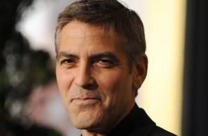 George Clooney célibataire : c'est pour toujours !