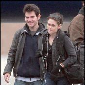 Kristen Stewart : La star de Twilight ferait-elle des infidélités à Robert Pattinson ?