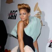 Rihanna et son style inimitable, Katy Perry, Taylor Swift... Elles sont déjà fin prêtes pour les Grammy Awards !