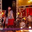Nolwenn Leroy dans Acoustic avec Sébastien Folin : Feel Good en live !