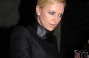 Charlize Theron : Après neuf ans d'amour, elle aurait rompu avec... Stuart Townsend !