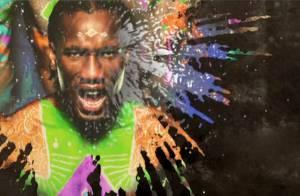 Regardez Drogba et Henry jouer avec la sublime Keri Hilson et Akon... dans le clip de l'hymne officiel de la Coupe du Monde 2010 !