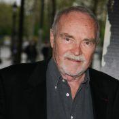 Pierre Vaneck sera inhumé samedi...