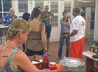 """Ferme Célébrités en Afrique : Regardez le nouveau clash entre Francky et Adeline pendant que Kelly se considère """"moins conne qu'avant"""" !"""