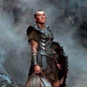 """Regardez Sam Worthington, Liam Neeson et la belle Gemma Arterton... affronter """"Le Choc des Titans"""" !"""